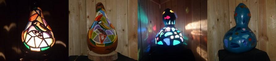 Verre et vitrail | Mosagourdes